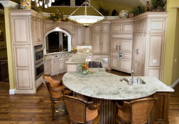 Stone Gate Custom Kitchens